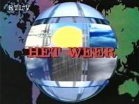 Het Weer - 1989