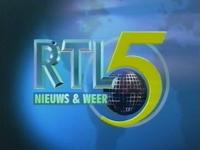 RTL5 Nieuws & Weer