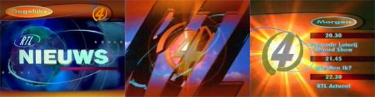 (Deze vormgeving heeft het volgehouden van september 1997 tot augustus 1998)