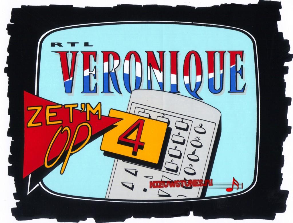 (Zet RTL-Véronique op 4. Deze campagne startte in december 1989)