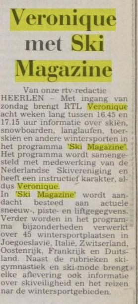 Veronique_Ski_Magazine_1989