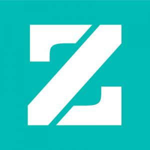 Het nieuwe logo van RTL Z